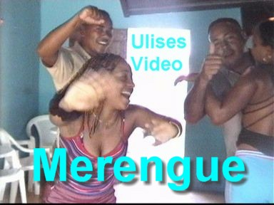 video dominican dancing queens merengue