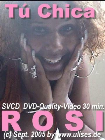 Video Rosi für Fans Tel: 0621-1220094