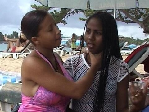 hot dominican girls
