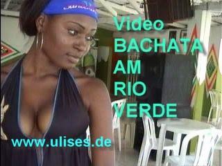 Video Merengue + Bachata en Disco Rio Verde