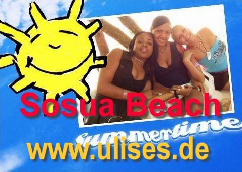 Video Sosua Beach Playa Strand Video, Tel: 0170 906 11 99