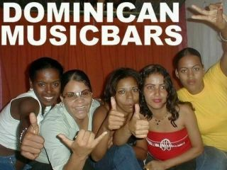 video dominican music bars